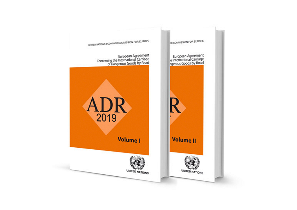 dangerous goods safety advisor book about the transport of radioactive materials